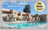 Los Portales Ad Image